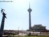 برج ميلاد تهران
