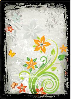وکتور و عکس گل