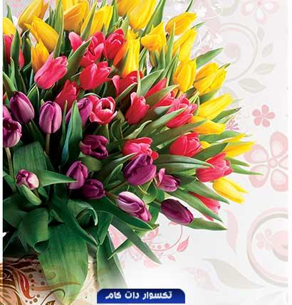 Taghvim-1399-PSD-flower-02
