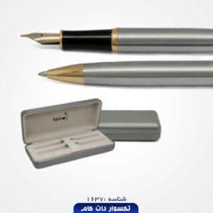 خودکار فلزی با چاپ لیزر